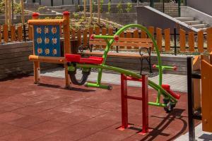 Детска площадка