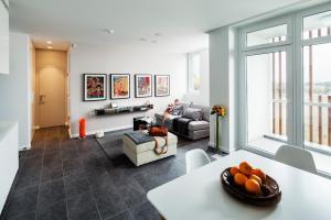 Smart апартамент