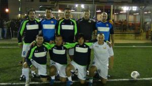 "Panorama Sofia - sponsor of the football club ""Hashove"""