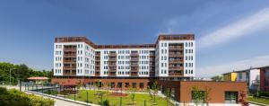 Панорама София с участие в Националния конкурс