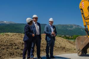 Residential Park Sofia EOOD started Phase 2 of Sofia Park